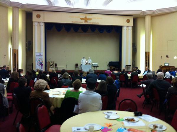 Celebrating RE at the Zoroastrian Centre Harrow