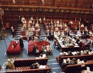 Lords vote in favour of Caste Legsilation