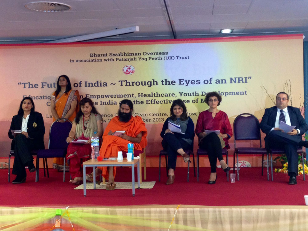 Asian Women's Circle in partnership with Oxfam
