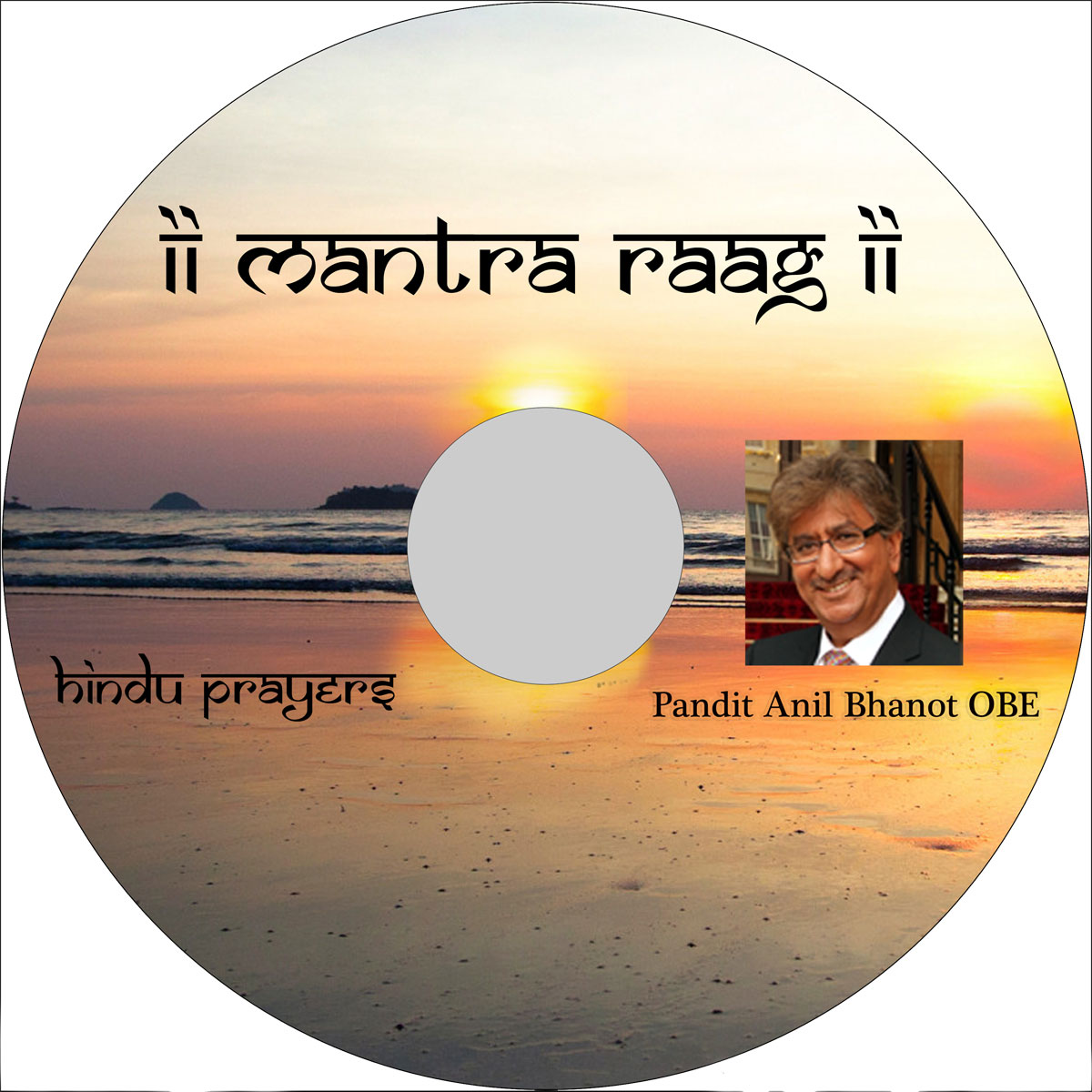 Mantra Raag Hindu Prayers